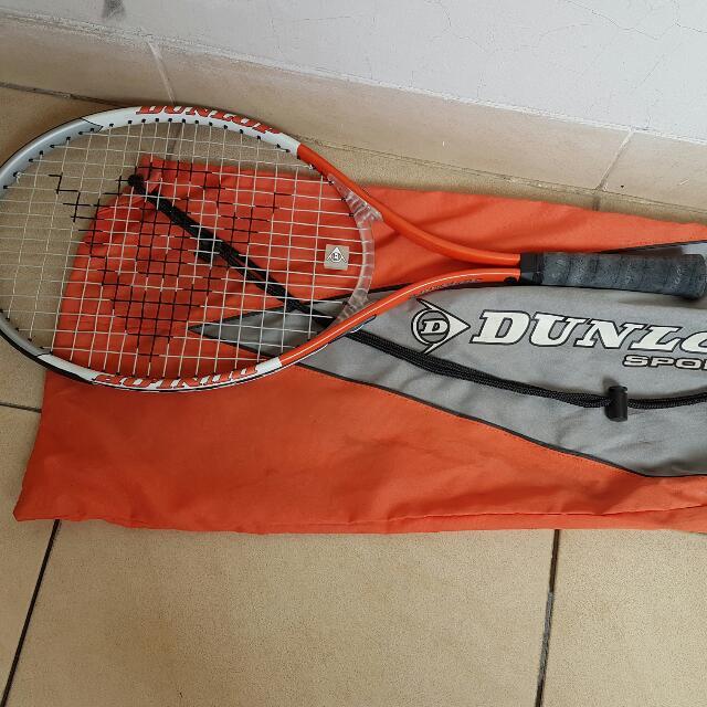 Dunlop Racket Tennis