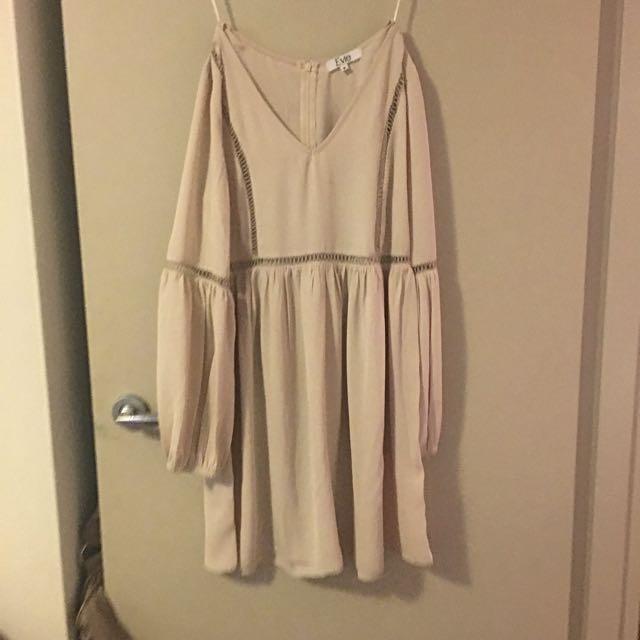 'Evie' Dress Size 8 BNWOT