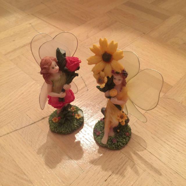 Fairy Ceramics
