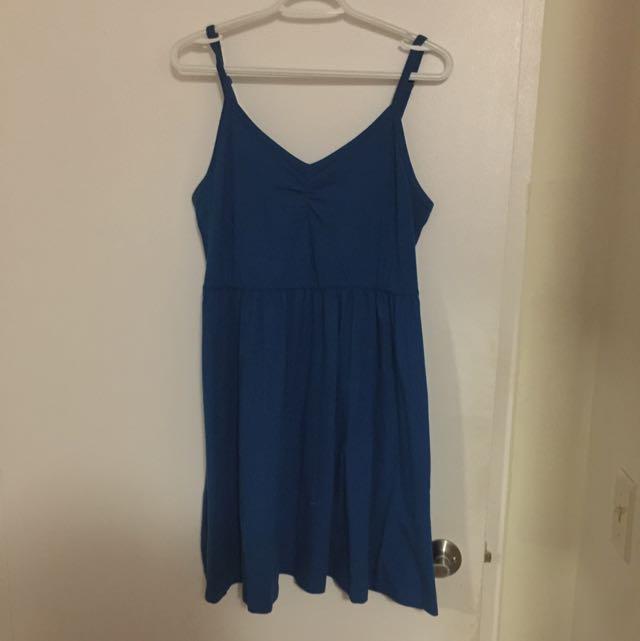 Forever 21+ Summer Dress