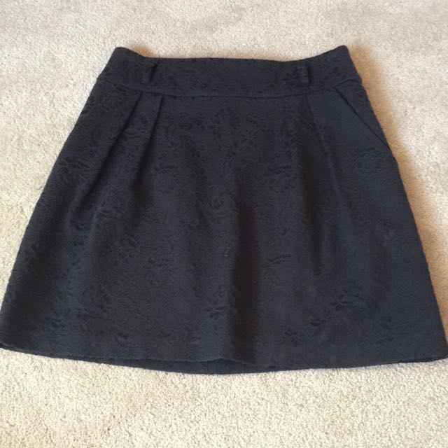 Forever New Skirt-size 6