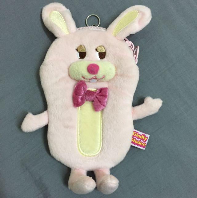 日本gladee兔子手機套🐰
