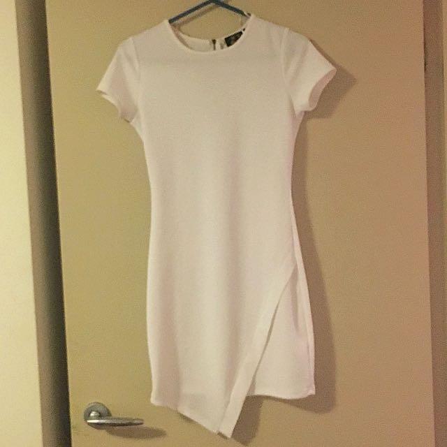 'Ice' Dress Size S BNWOT