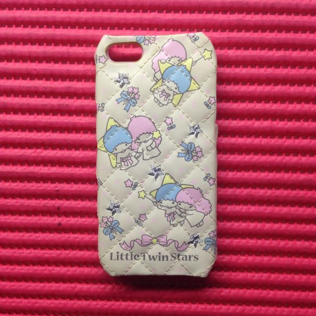 Little Twin Stars Iphone 5/5s Case