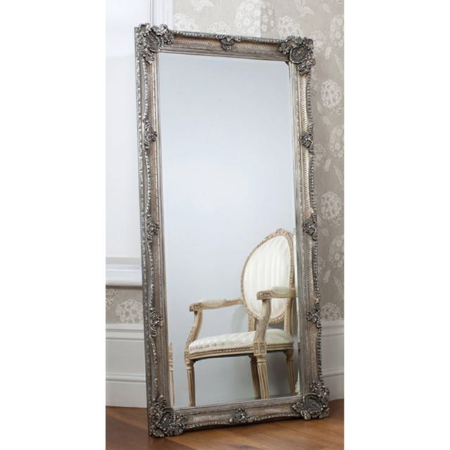 Looking For This Kind Of Mirror