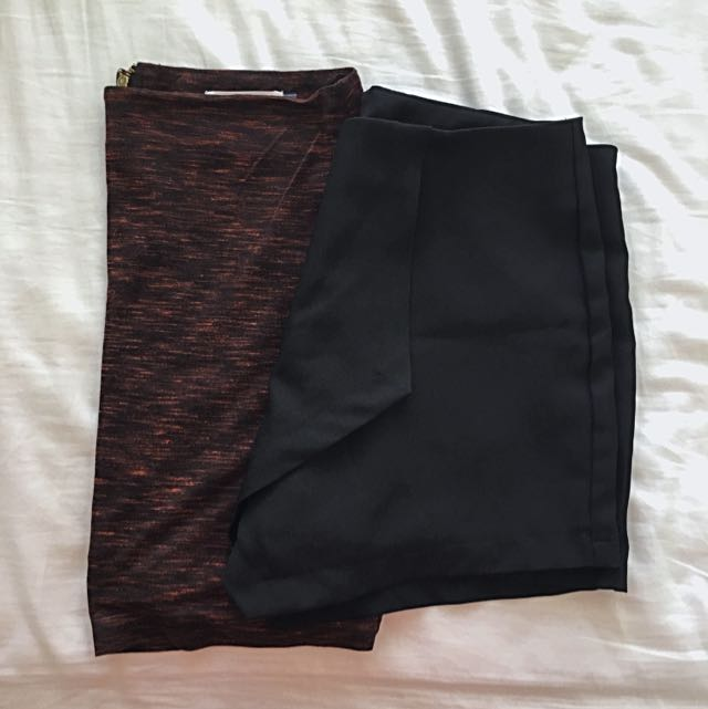Mini Skirt Bundle
