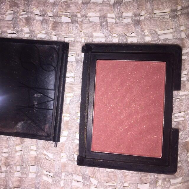 NARS Blush TORRID Gorgeous! Full Size 4.8g