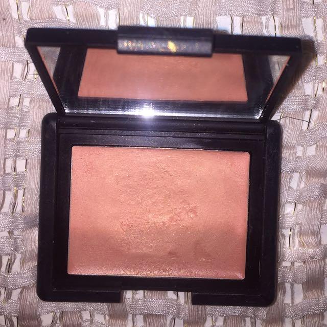 NARS Cream Highlighter Blush ENCHANTED Full Size 4.8g