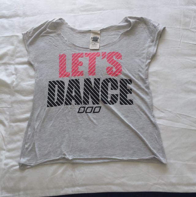 Old School LJ T-shirt