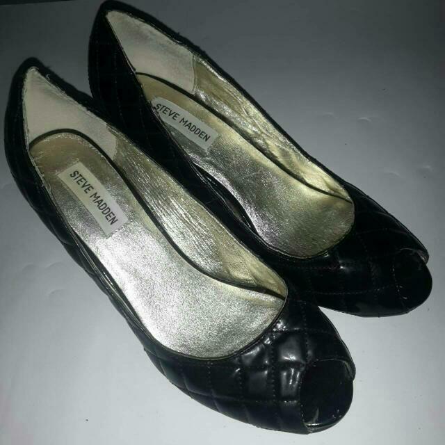 Preloved Steve Madden High Heels Shoes