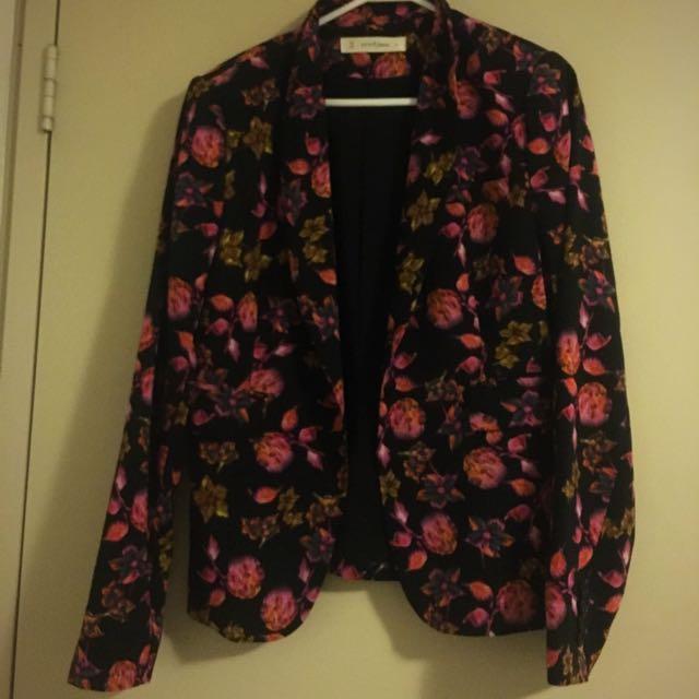 'Seed Femme' Blazer Size 14