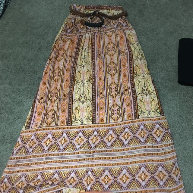 Set Of 3 Skirts