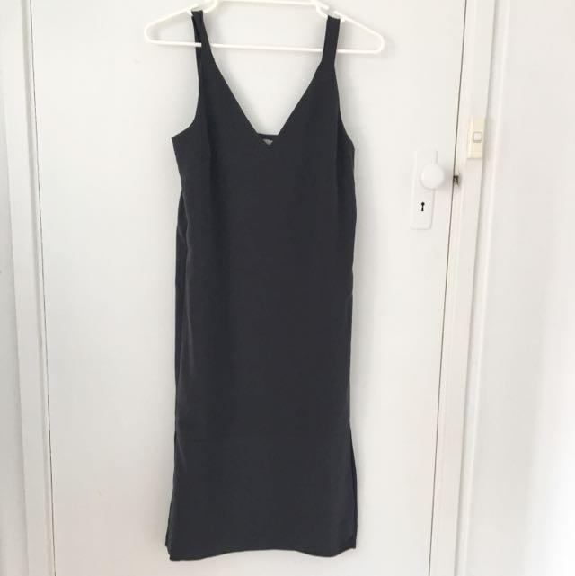 Size 4/6 Asos Slip Dress