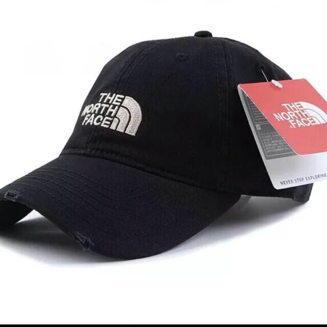 The North Face 北臉 老帽