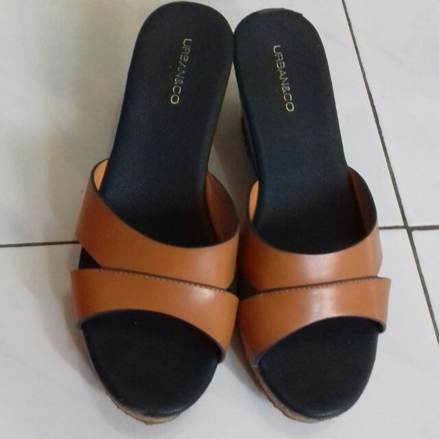 Wedges Urban & Co