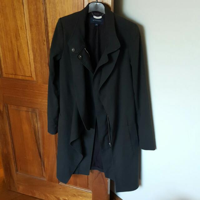 Witchery Trench Coat