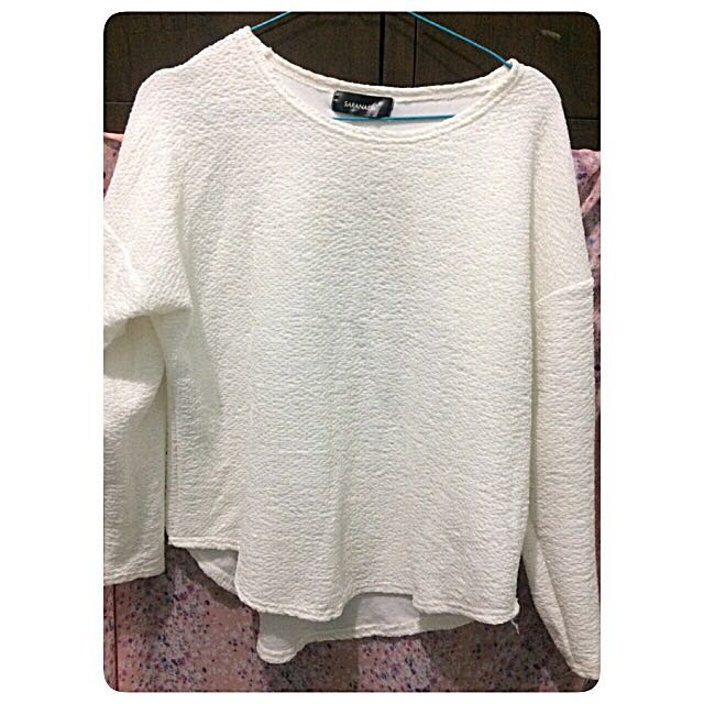 REPRICE !! Woman Long Sleeve