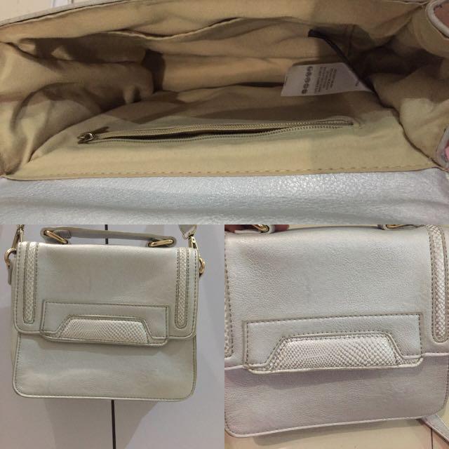 Zalora Sling Bag Small