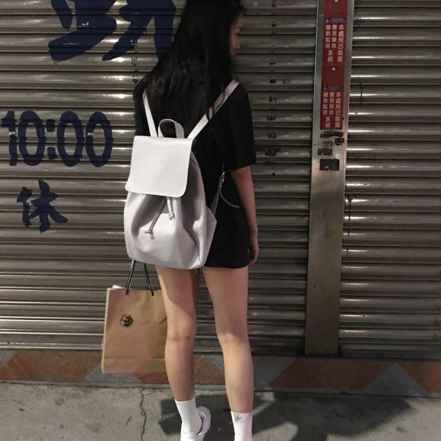 Zara 後背包