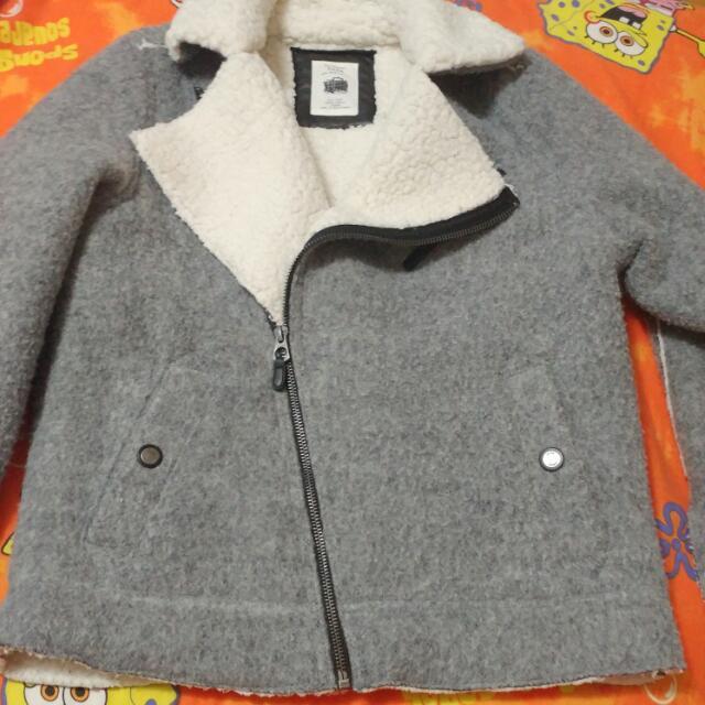 Zara Boys knitwear