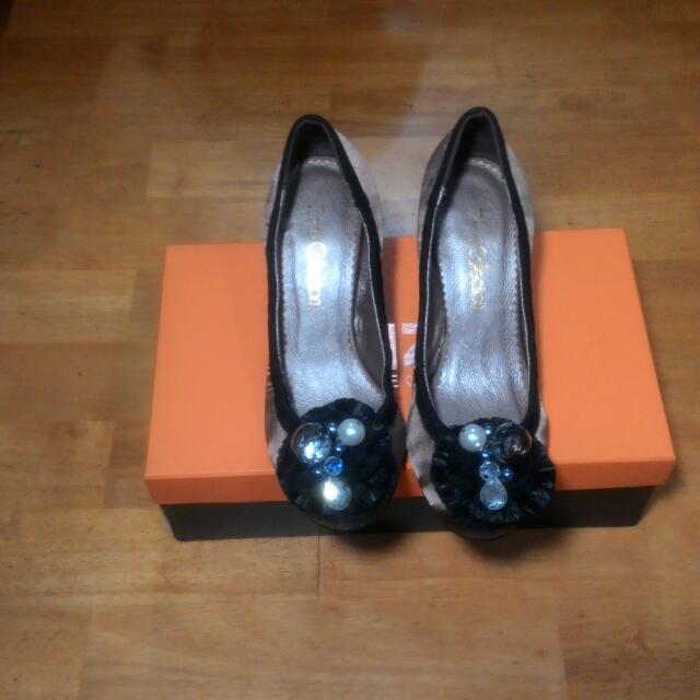 Zaza Collection專櫃鞋