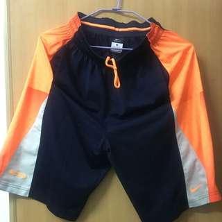 Nike LBJ 球褲