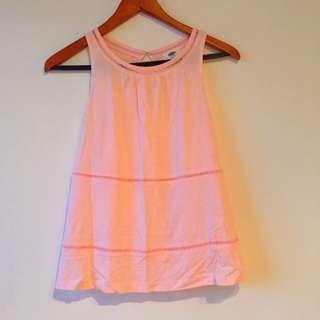 Baby Pink Size S (Fits Like A Medium)