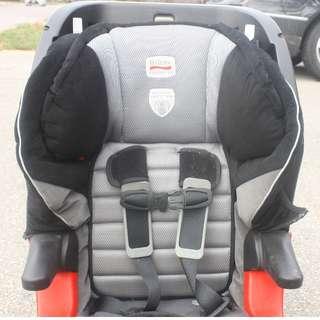 Britax Frontier XT Car Seat
