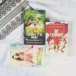 Novel Fantasi Terjemahan