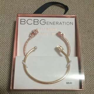 BCBG Bangle *RESERVED*