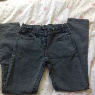 Starlight, Size 10 Grey Jeans