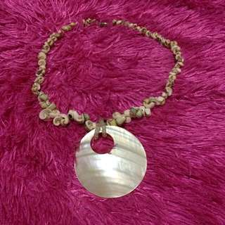 Beach / Shell Necklace