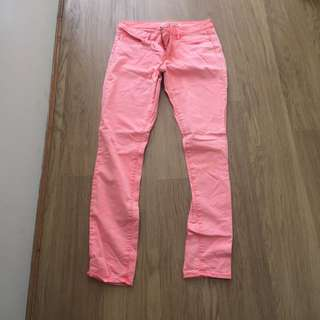 COUNTRY ROAD WATERMELON JEANS