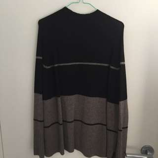 Long sleeve knit (Sussan)