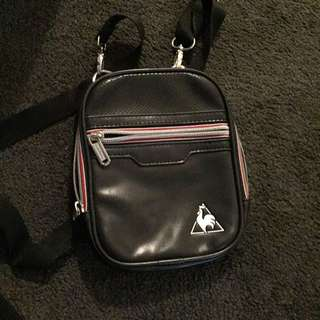 Le Coq Sportiv Bag