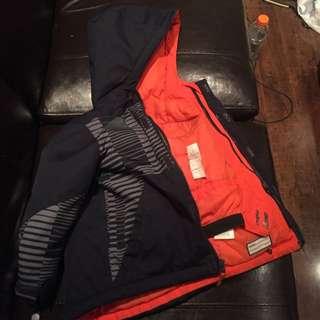 4T Boys Winter Coat