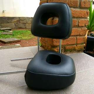Nissan XTrail Head Rest