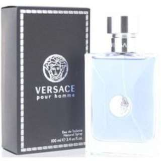 VERSACE POUR HOMME 100ml EDT SP by VERSACE