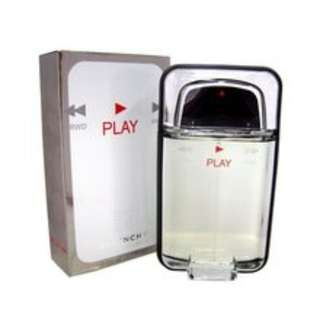 GIVENCHY PLAY 100ml EDT SP by GIVENCHY