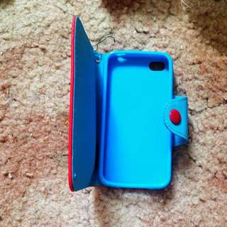 iPhone 4/4s Phone Cover