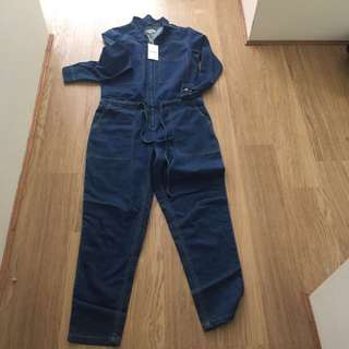 Country Road Denim Overalls