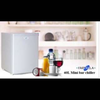 Farfalla 40L Bar Chiller Model: FR-40WH