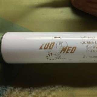 爬蟲類UVB燈管(15w 5.0UVB)
