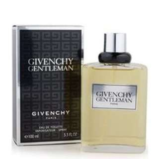 GIVENCHY GENTLEMEN 100ml EDT SP by GIVENCHY