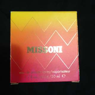 Missoni Edp 50ml