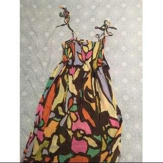 French Dress