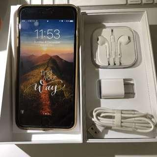 iPhone 6 Plus 64G Space Grey