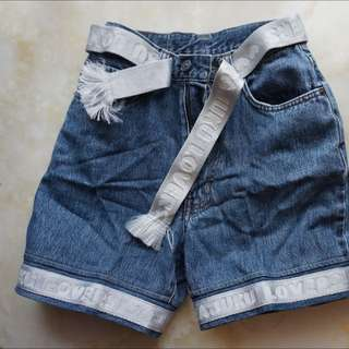 jeans harajuku denim