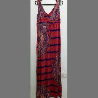 Laundry - Long Dress