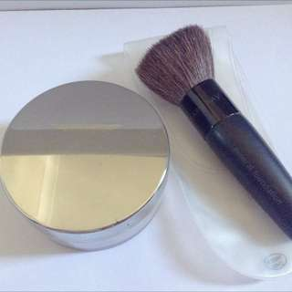 Mary Kay Mineral Powder Foundation Shade Ivory 2